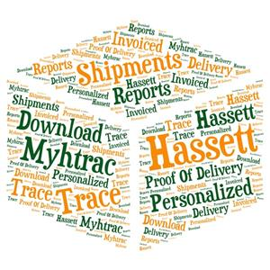 Download Personalized Reports & Tracking Information